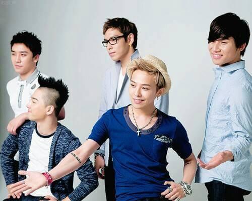 Kwikku, Dan popularitas BIGBAG memang nggak diragukan lagi gaes Selain selain memiliki popularitas di mancanegara karya BIGBANG memilik penjualan terbesar di Cina sebanyak  juta dari album MADE dan single mereka yang berjudul Flower Road