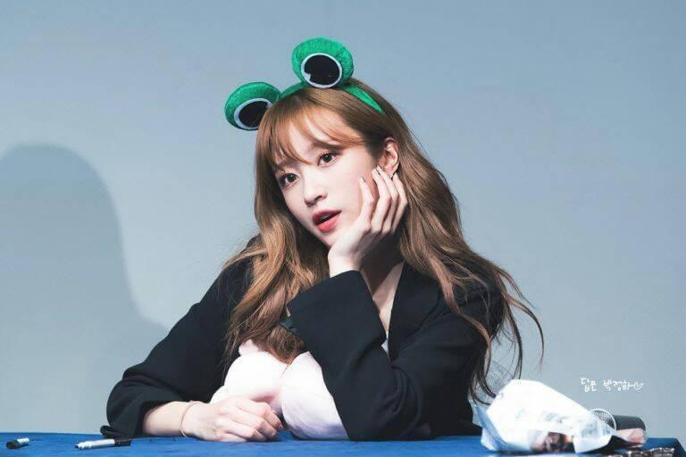 Kwikku, Nama Hani EXID pernah dicoret dalam daftar trainee JYP meskipun ia berhasil lolos audisi kedua Kemudian Hani memutuskan pindah ke Cina ia kemudian berusaha lebih keras saat kembali ke Korea