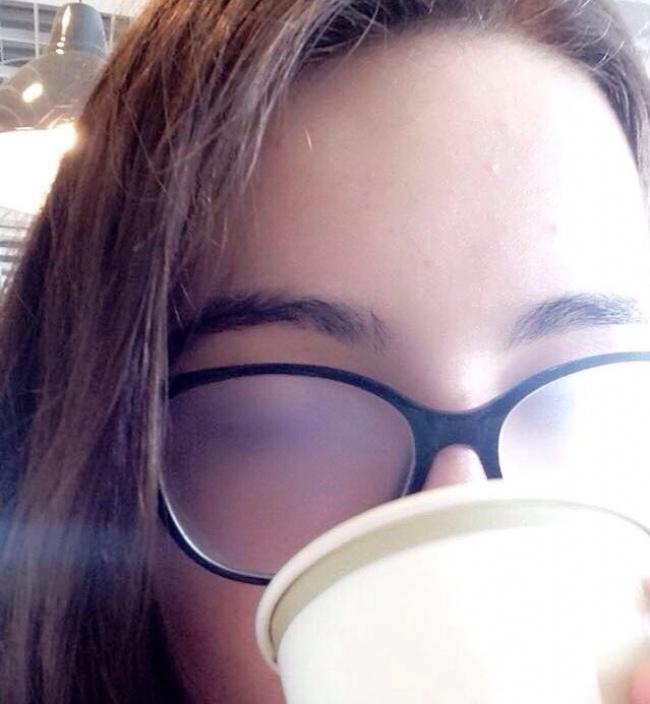 Kwikku, Adakalanya ketika meminum minuman panas uap yang keluar malah meutupi kacamata