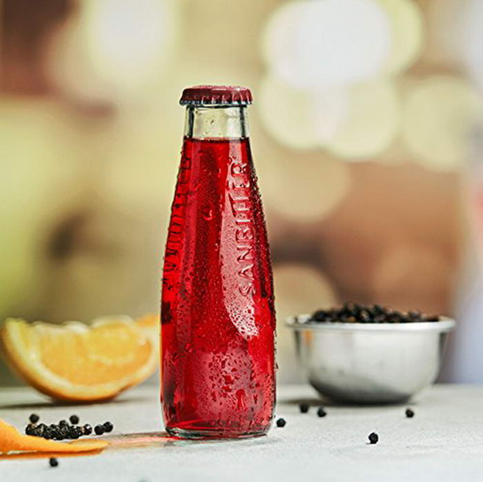 Kwikku, Ini adalah penampakan dari soda algerian yang rasanya pahit berani coba Pastinya nggak cocok buat buka puasa ya gaes