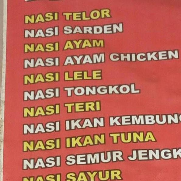 Kwikku, Lalu apa bedanya ayam dengan chicken Bisa diprotes sama Pak Guru nih