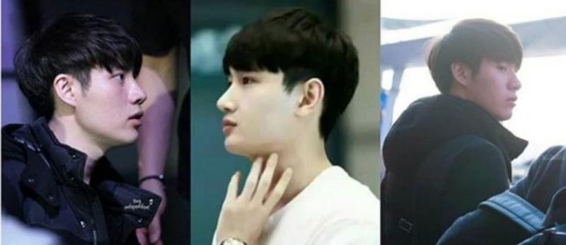 Kwikku, Saking gantengnya Seunghoon yang merupakan manajer GOT juga tak luput dari sorotan kamera para fandom