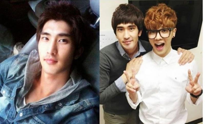 Kwikku, Pria tampan bernama Hong Jin Taek ini juga pernah menjadi manajer BSt dan Minute
