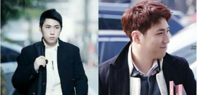 Kwikku, Inilah sosok Yeon Seob yang merupakan manajer Teen Top Banyak yang bilang ia cocok jadi aktor setuju