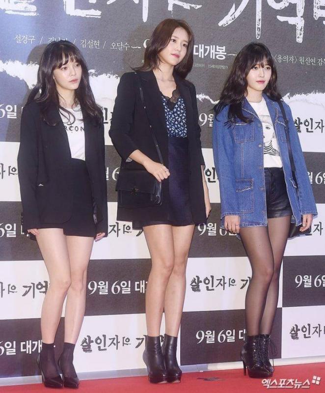 Kwikku, Hyejeong AOA