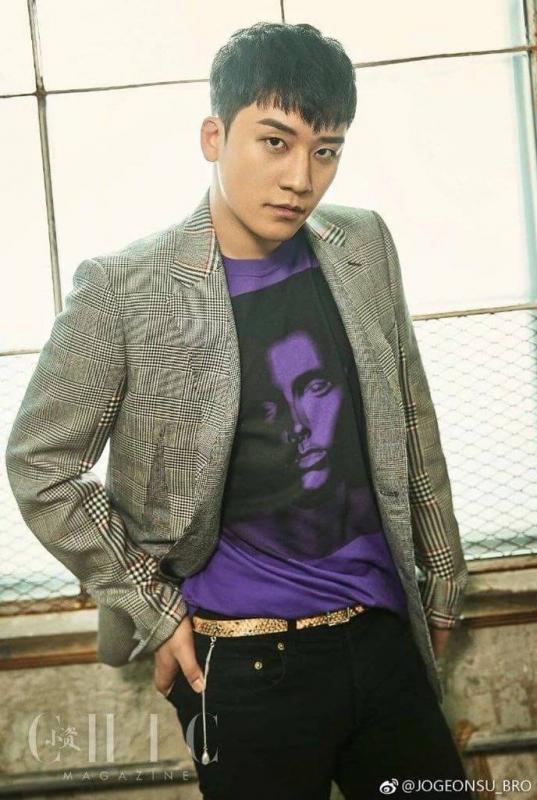 Kwikku, Seungri BIGBANG
