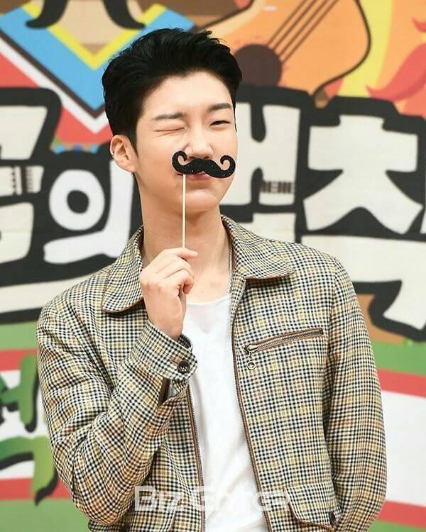 Kwikku, Lee Seung Hoon Winner