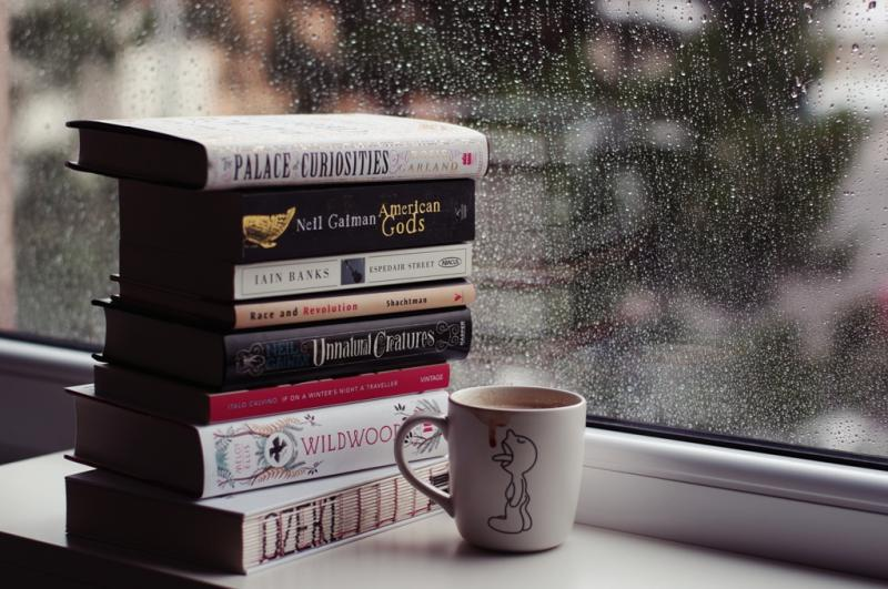 Kwikku, Baca Buku