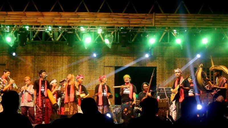 Kwikku, Festival Kawitan Temenggungan