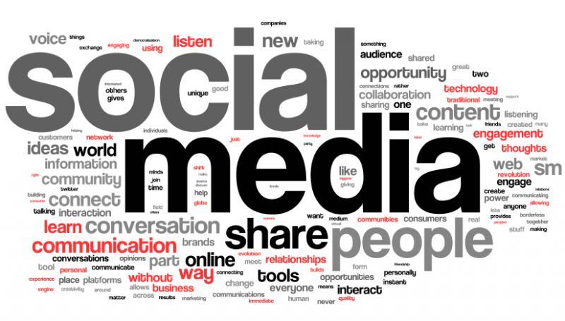 Kwikku, HatiHati Berbicara di Media Sosial