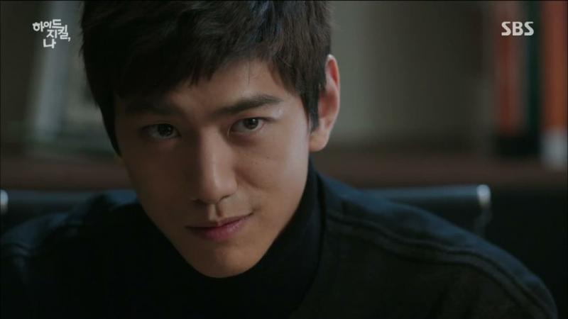 Kwikku, Yoon Tae Joo Hyde Jekyll Me