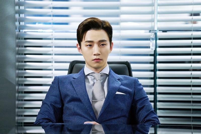 Kwikku, Lee Junho Chief Kim