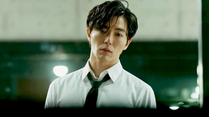 Kwikku, Kim Jae Wook Voice