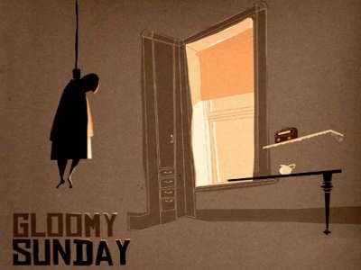 Kwikku, Gloomy Sunday