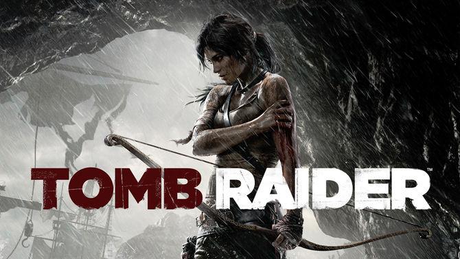Kwikku, Tomb Raider