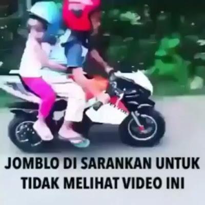 Kwikku, Reva dan Boy Anak Jalanan
