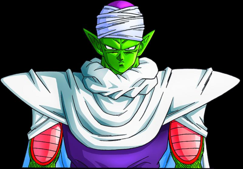 Kwikku, Piccolo Tokoh Favorit Akira Toriyama