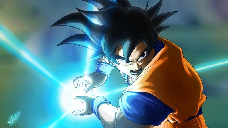 Kwikku, Berapa Banyak Goku Keluarkan Jurus Kamehameha
