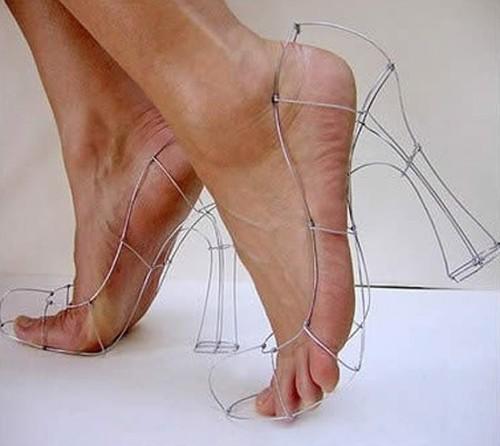 Kwikku, Wire Shoes Nggak paham lagi deh maksutnya apa