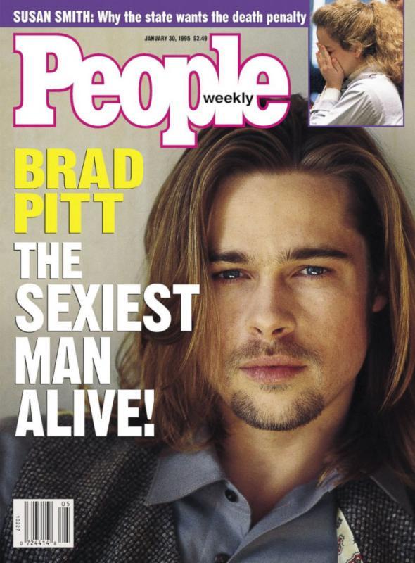 Kwikku,  Brad Pitt