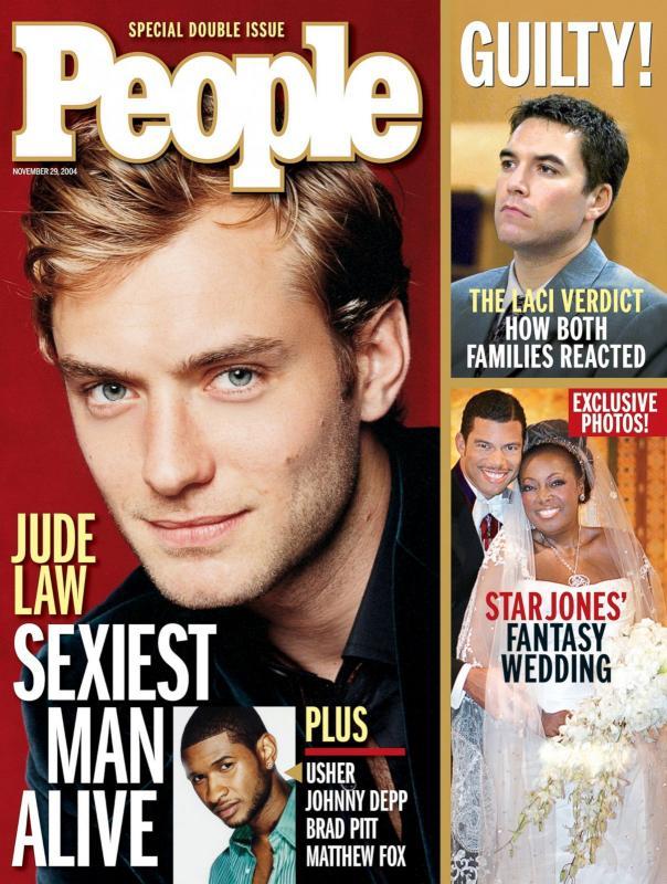 Kwikku,  Jude Law