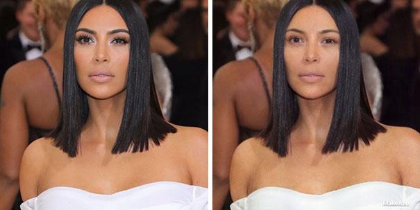 Kwikku, Kim Kardashian