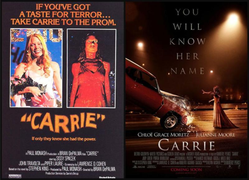 Kwikku, Carrie