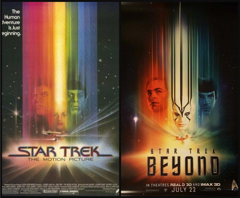 Kwikku, Star Trek