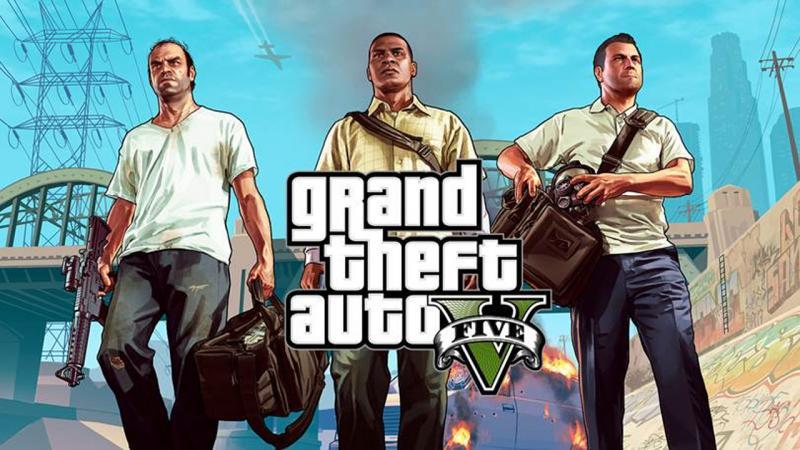 Kwikku, Grand Theft Auto V