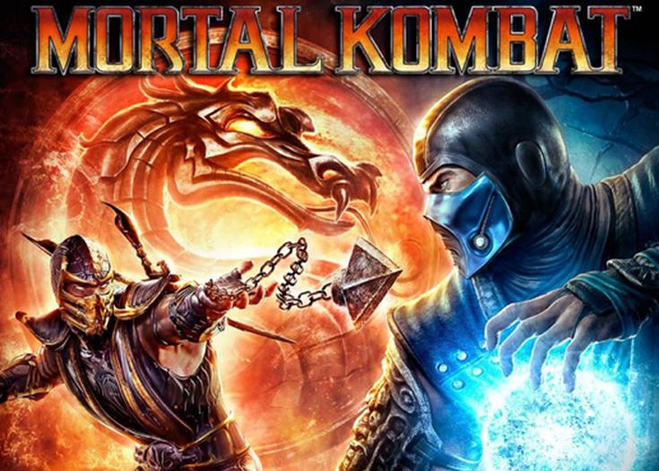 Kwikku, Mortal Kombat