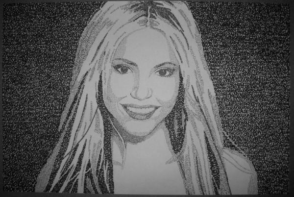 Kwikku, Shakira