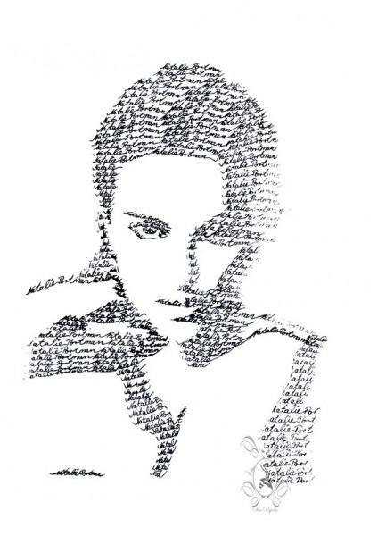 Kwikku, Natalie Portman
