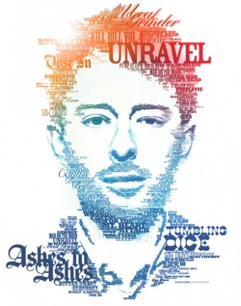 Kwikku, Thom Yorke