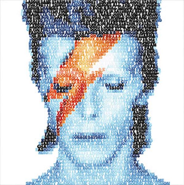 Kwikku, David Bowie