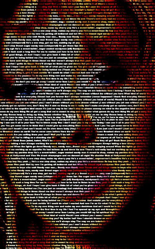 Kwikku, Christina Aguilera