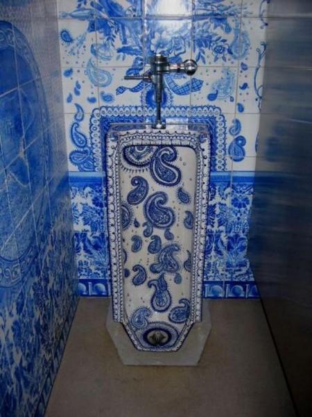 Kwikku, Toilet Multani Art