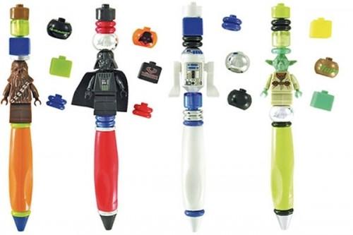 Kwikku, Star Wars Lego Pens