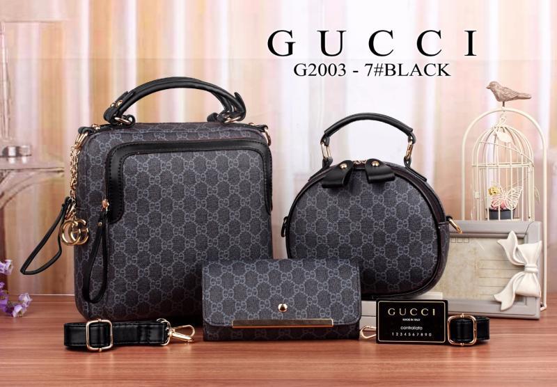 Kwikku, Gucci