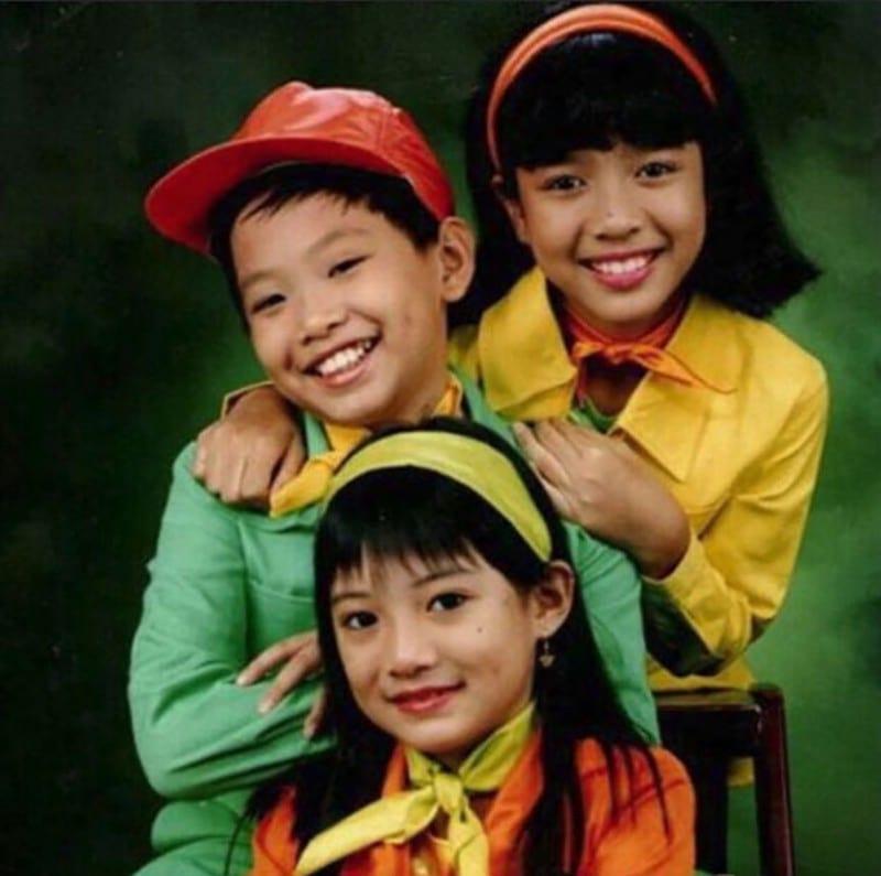Kwikku, Bukan Salah Kami Tak Mengenal Trio KwekKwek