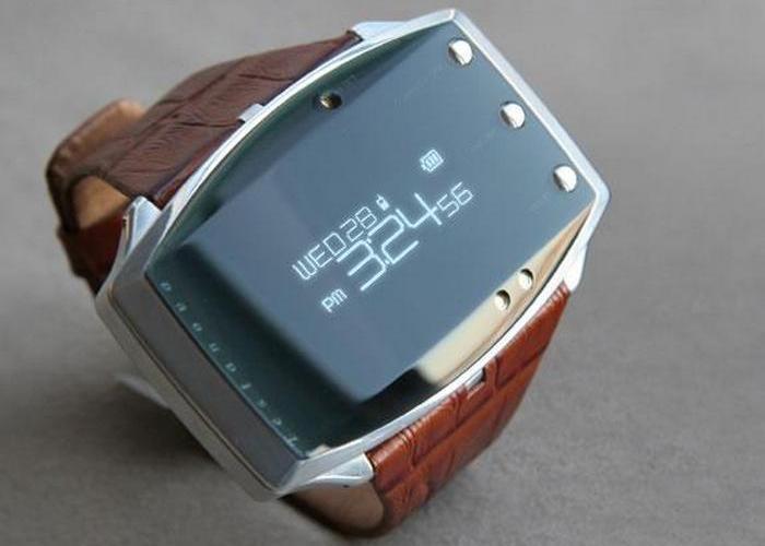 Kwikku, Seiko Bluetooth Watch