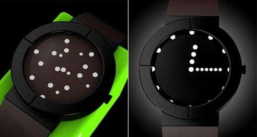 Kwikku, Tiwe OLED Wrist Watch