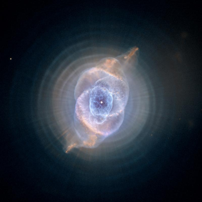 Kwikku, CatEye Nebula