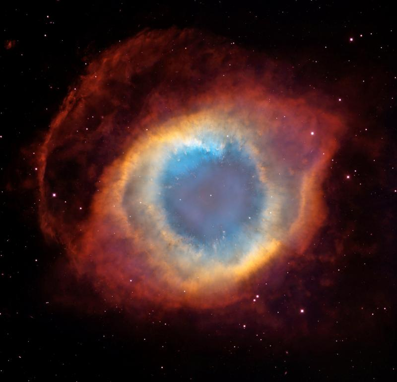 Kwikku, Helix Nebula