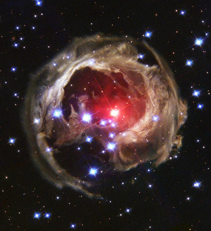 Kwikku, Supergiant Star