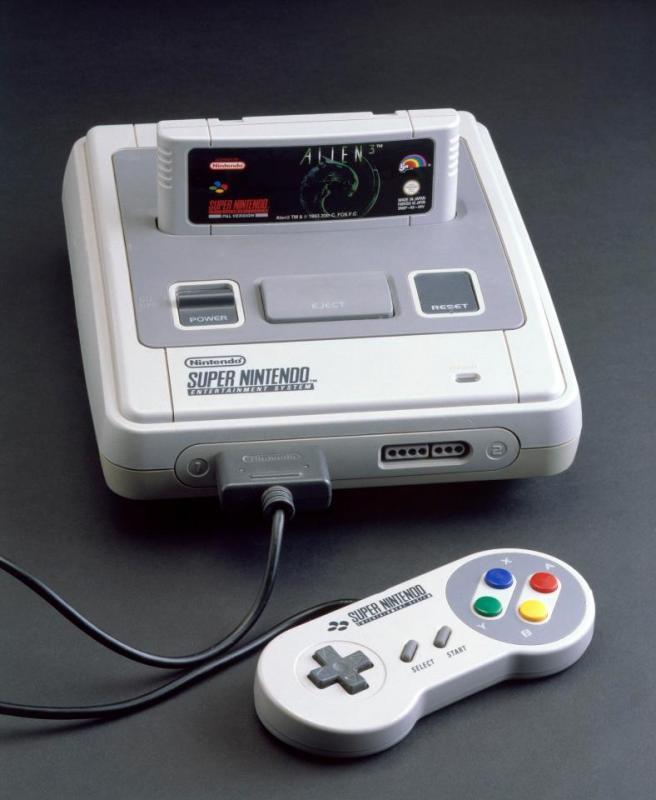 Kwikku, Nintendo