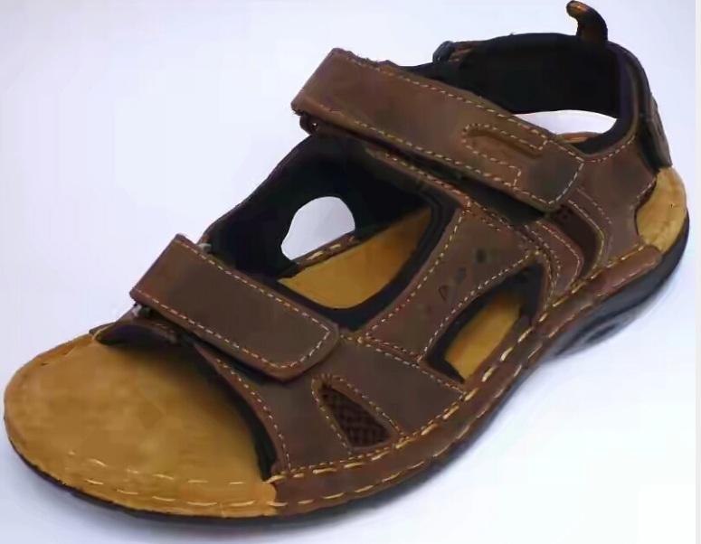 Kwikku, Sepatu gunung para anak cowok