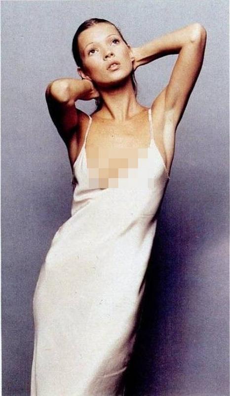 Kwikku, Slip Dress