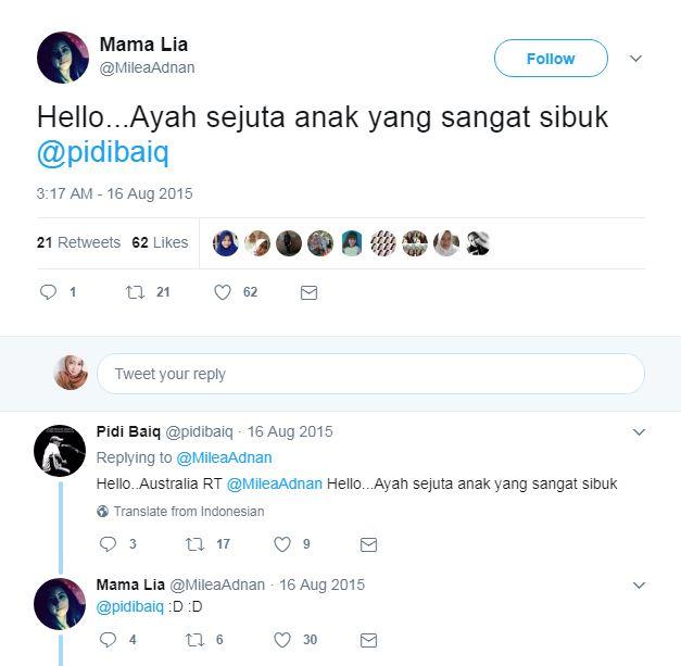Kwikku, Kini Milea tinggal dan bekerja di Jakarta