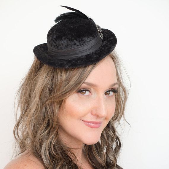 Kwikku, Mini Bowler Hats