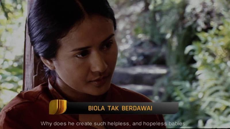 Kwikku, Biola Tak Berdawai Stringless Violin